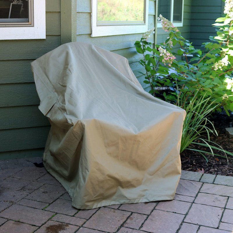 Store and Cover Your Furniture
