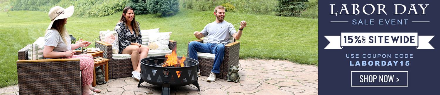 Fire Pit Tool