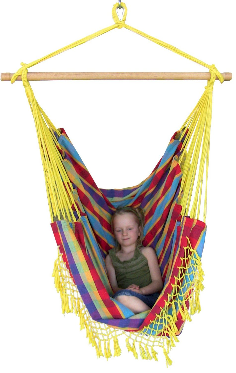 Brazilian Hammock Chair  Picture 692