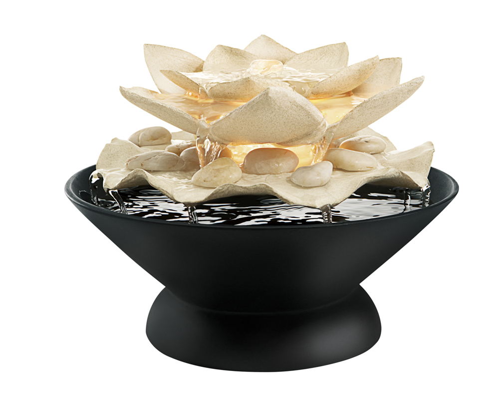Mariposa Tabletop Fountain