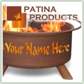 Patina Products