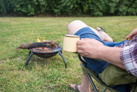 Safety Tips For Portable Fire Pits Serenity Health
